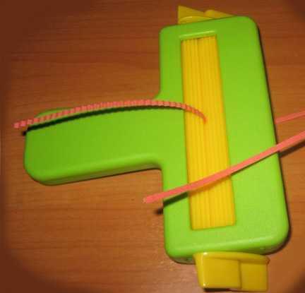 Инструменты квилинга