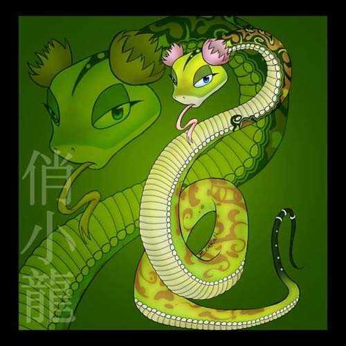 Змея – мудрость жизни