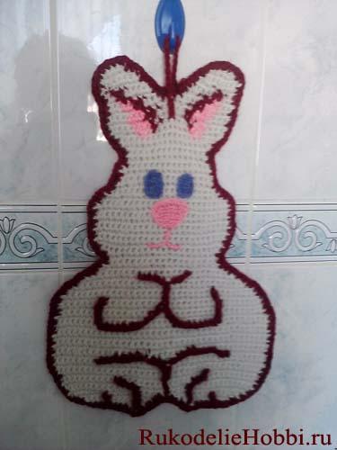 ягодка крючком детская зимняя шапка с. Автор:Admin.